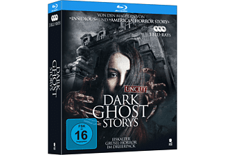 DARK GHOST STORYS B/K - (Blu-ray)
