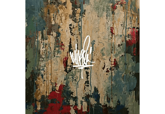 Mike Shinoda - Post Traumatic - (CD)