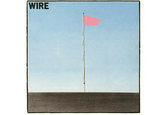 Wire - Pink Flag (Special Edition 2CD+Book) - (CD + Buch)