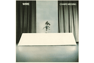 Wire - Chairs Missing (Special Edition 3CD+Book) [CD + Buch]