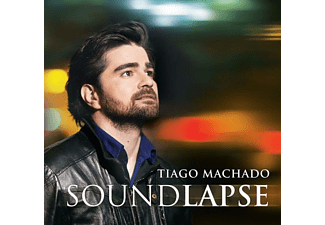 Tiago Machado - Soundlapse - (CD)