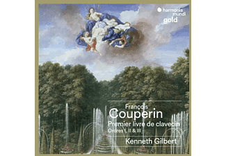 Kenneth Gilbert - Musik Für Cembalo [CD]