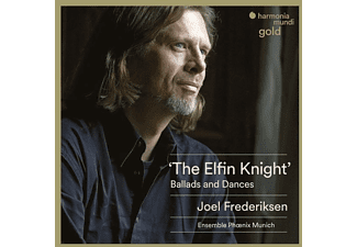 Frederiksen & Ens Phoenix Munich - The Elfin Night [CD]