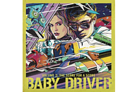 VARIOUS - Baby Driver Vol.2: The Score for A Score [Vinyl]