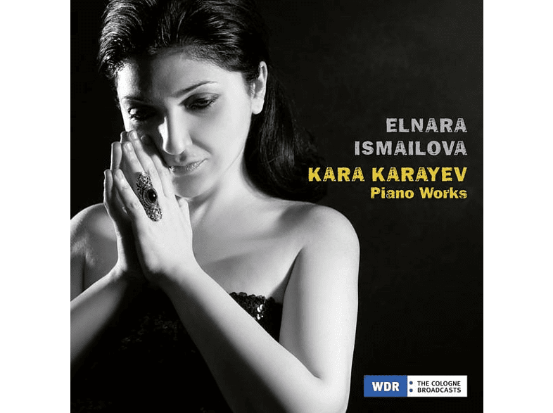 Elnara Ismailova - Piano Works [CD]