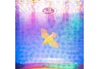 Belly - Dove - (Vinyl)