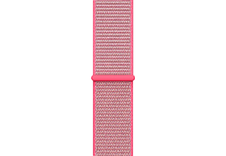 APPLE Sport Loop Nylon, Armband, Apple, Hot Pink