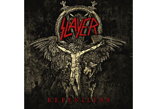"Slayer - Repentless (6 x 6,66"" Vinyl Box) - (Vinyl)"