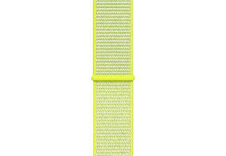 APPLE Sport Loop Nylon, Armband, Apple, Watch 38 mm, Flash Light