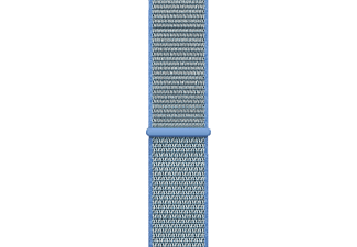 APPLE Sport Loop Nylon, Armband, Apple, Tahoe Blue