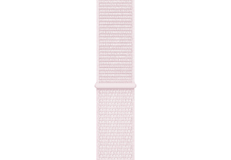APPLE Nike Sport Loop, Armband, Apple, Pearl Pink