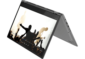 LENOVO Yoga 530, Convertible mit 14 Zoll, 256 GB Speicher, 8 GB RAM, Core™ i5 Prozessor, Windows 10 Home, Onyx Black