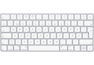 APPLE Magic Keyboard - Svenskt