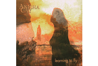 Anisha Cay - Learning To Fly [CD + DVD Video]