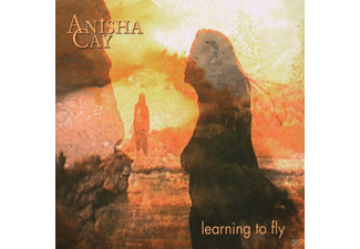 Anisha Cay - Learning To Fly - (CD + DVD Video)