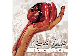 Squash Bowels - Love Songs - (CD)