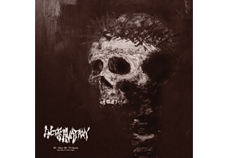 Encoffination - III: Hear Me, O' Death - (Vinyl)