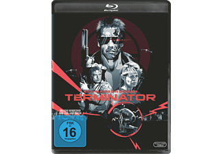 Terminator (neues Artwork) - Exklusiv - (Blu-ray)
