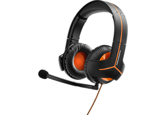 Auriculares - ThrustMaster Y-350CPX, 7.1 Virtual Surround Sound, Gaming
