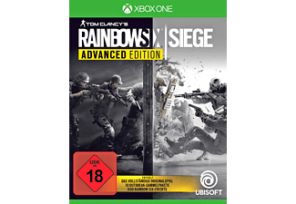 Tom Clancy´s Rainbow Six Siege Advanced Edition - Xbox One