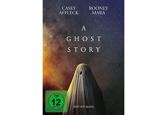 A Ghost Story - (DVD)