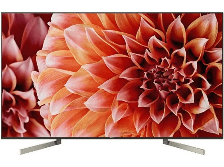 Sony KD-65XF9005: 65 Zoll 4K-LED-TV mit FALD & Android TV