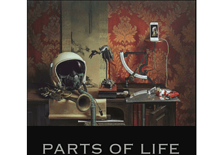 Paul Kalkbrenner - Parts of Life - (CD)