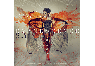 Evanescence - Synthesis - (LP + Bonus-CD)