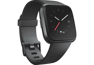 FITBIT Activity tracker Versa Zwart