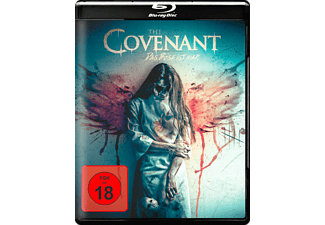 The Covenant - Das Böse ist hier - (Blu-ray)