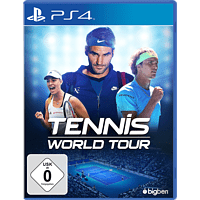 Tennis World Tour [PlayStation 4]