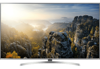 "TV LED 70"" - LG 70UK6950PLA, UHD 4K 3xHDR, Panel IPS, AI Smart TV ThinQ webOS 4.0, Sonido DTS-X"
