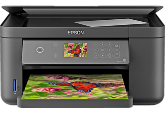 EPSON EXPRESSION XP5105 HOME, Multifunktionsdrucker, Schwarz
