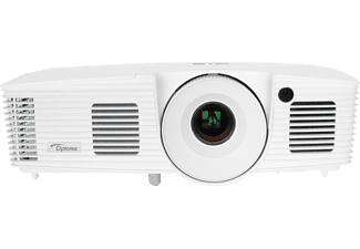 OPTOMA Beamer EH334 Full HD Projektor