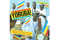 VARIOUS - Yoruba! [LP + Download]