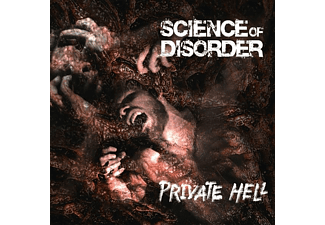 Science Of Disorder - Private Hell - (CD)