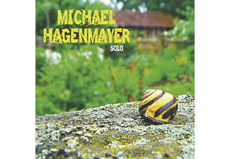 Michael Hagenmayer - Solo - (CD)