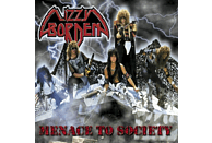 Lizzy Borden - Menace To Society [Vinyl]