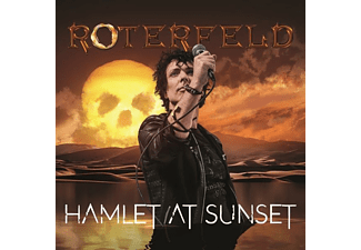 Roterfeld - Hamlet At Sunset - (CD)