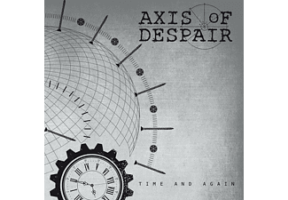 Axis Of Despair - Time And Again (Vinyl Single) - (Vinyl)