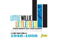 Little Willie Littlefield - Best Of The Rest [CD]