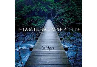 Jamie Septet Baum - Bridges - (CD)
