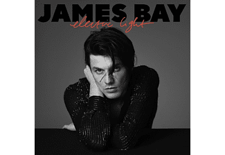 James Bay - Electric Light (Ltd. Deluxe Edt.) - (CD)