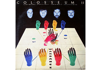 Colosseum II - War Dance (CD)