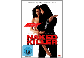 NAKED KILLER - (DVD)