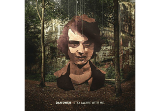Dan Owen - Stay Awake With Me (Vinyl LP) - (Vinyl)