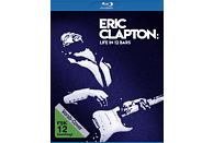 Eric Clapton: A Life in 12 Bars [Blu-ray]