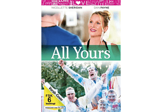 All Yours - (DVD)