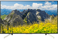 SONY KD-43XF7596 LED TV (Flat, 43 Zoll/108 cm, UHD 4K, SMART TV, Android TV)
