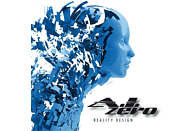 Ai-zero - Reality Design (Gold CD) [CD]